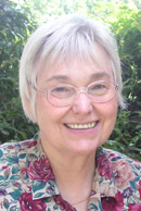 Headshot of Mari Golub
