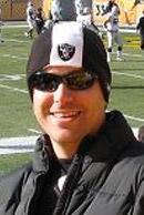 Headshot of Matt Hengel