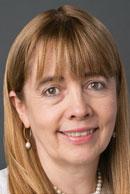 Headshot of Patricia Oteiza De Fraga