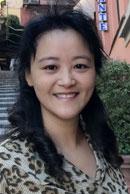 Headshot of Qi Zhang