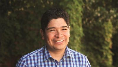 Headshot of Samuel Sandoval Solis - 5549