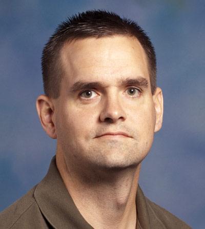 Headshot of Roger Baldwin - 6141
